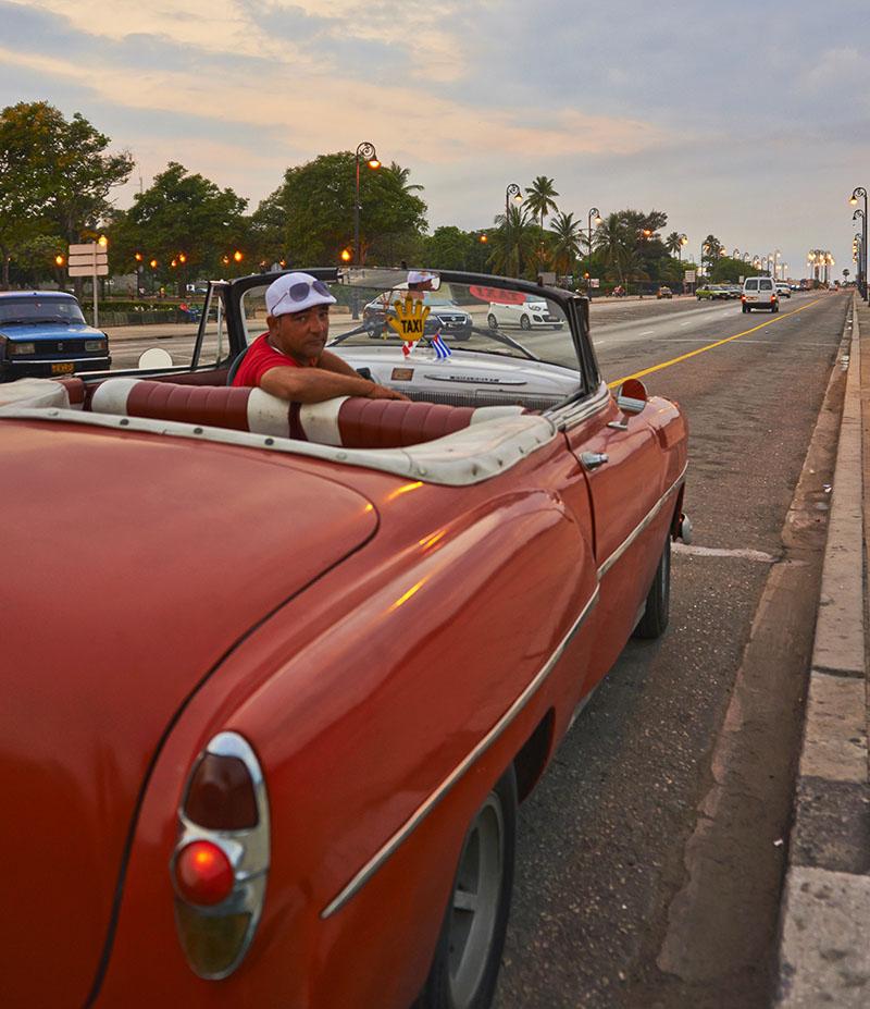 Carros Habana