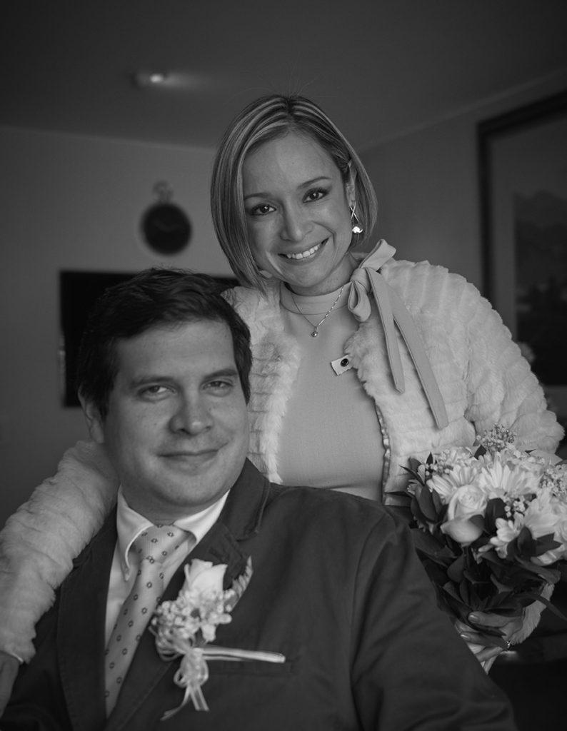 Matrimonio Margarita Nelson