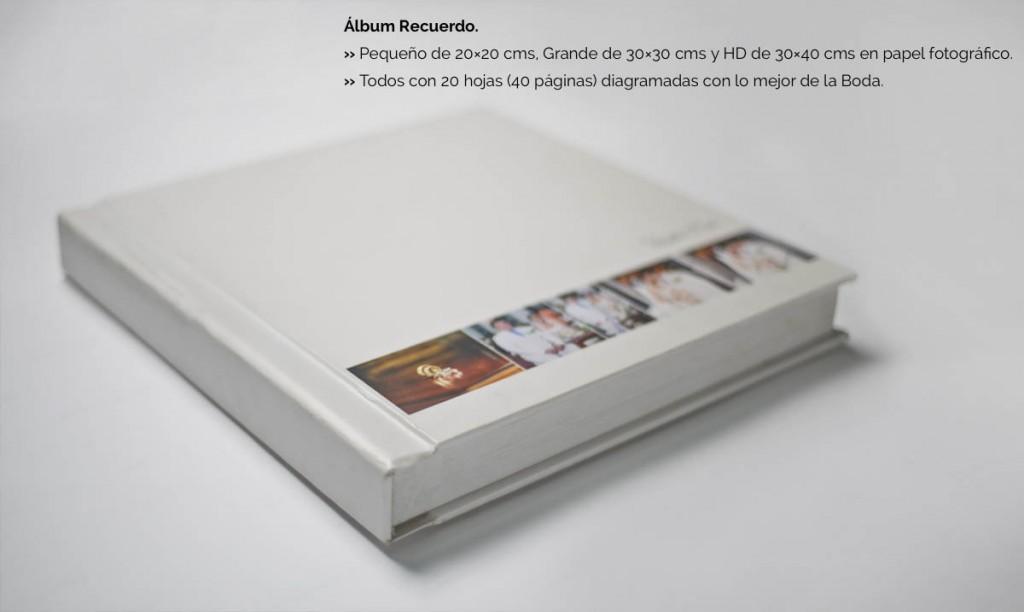 Impresion Album Boda 1